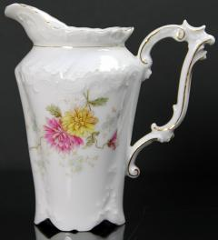 Antique Milk Jug August**