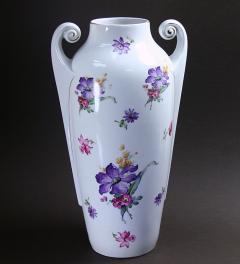 Antique Vase Beyer & Bock***