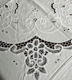Tablecloth 2,90 m X 1,60 m***