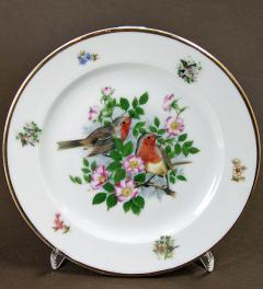 Rosenthal plate with birds and bugs No. 1***