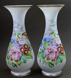 2 Antique Vases, 1900***