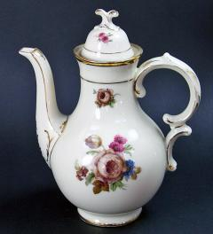 Coffee pot Hendrika***