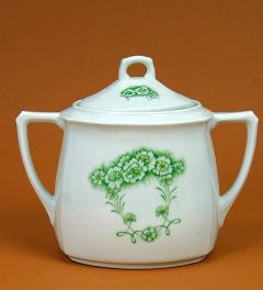 Blankenhain/ Old Sugar Bowl***