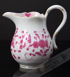 Meissen Antique Pitcher***