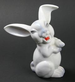 Rosenthal/Rabbit**