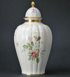 Thomas Porcelain Vase 1950 **