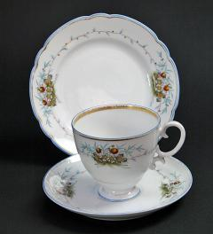Antique Coffee Set Anna Carina***