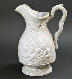 Antique Pitcher Isaak***