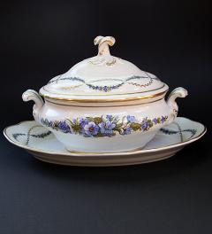 Limoges Soup Bowl Michelle***