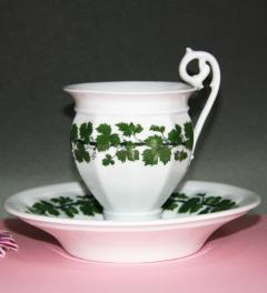 Coffee Cup Meissen**