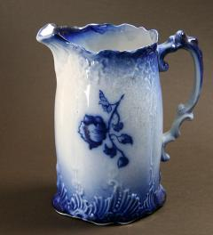 Antique Ceramic-Jug ***