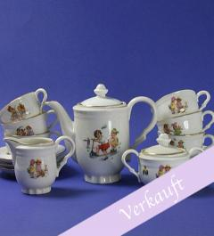 Children-coffee set 1930**