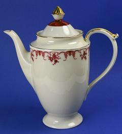 Tuppack/coffee pot 1919**