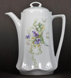 Antique coffee pot Gisela***