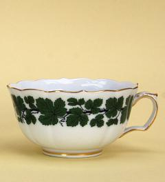 Meißen Antique Teacup**