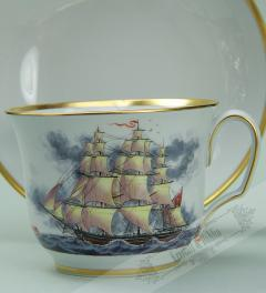 Captain cup  Francisca Meissen