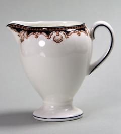 Wedgwood Medici Milchtopf**