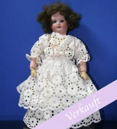 Doll Armand Marseille***