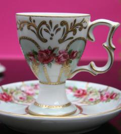 New Demitasse *