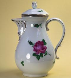 Meissen/Teichert large coffee pot 1,7 L**