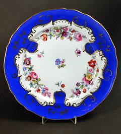 Meissen/Antique wall plate **