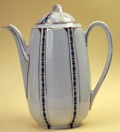 Weimar coffee pot Theresa***