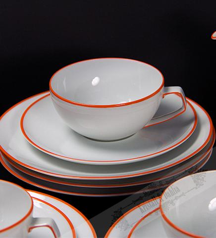 Rosenthal Teeservice für 6 Pers.**